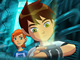 Ben 10 Mystery of Mayan