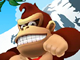 Donkey Kong Ice Adventure