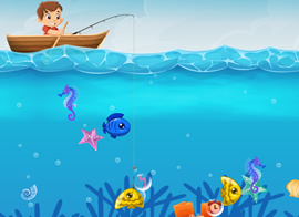 FF Fishing Frenzy