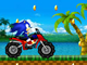 Sonic Atv Ride