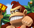 Donkey Kong Jungle