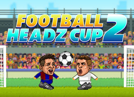 Heads Cup 2