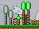 Mario Physics Adventure