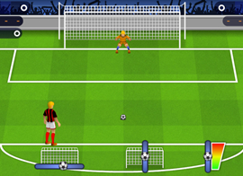 Penalty Shootout ML