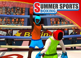 Summer Boxing