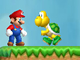 Super Mario Bros 2 New Flash