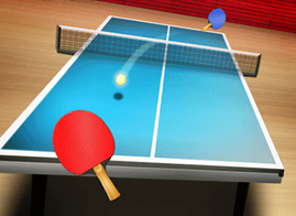 Table Tennis WTour