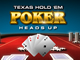 Texas Holdem Poker Heads