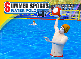 Summer Water Polo